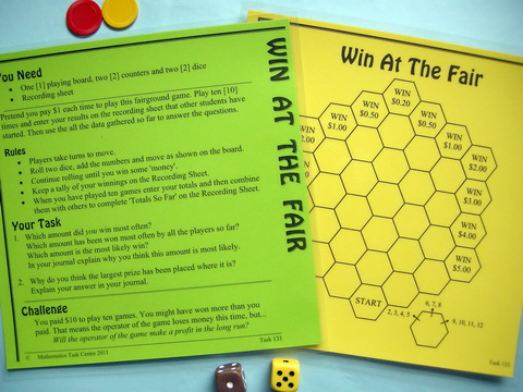 Image result for win at the fair game board